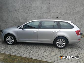 Prodám Škoda Octavia 1,6 TDi 66kW AMBITION CZ