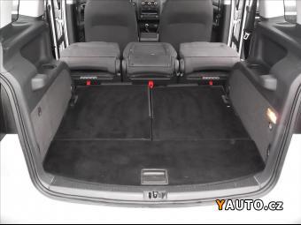 Prodám Volkswagen Touran 1,6 TDi 77kW 7míst