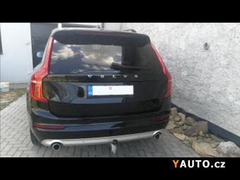Prodám Volvo XC90 2,0 D5 MOMENTUM CZ 7míst