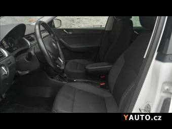 Prodám Škoda Rapid 1,6 TDi AMBITION CZ
