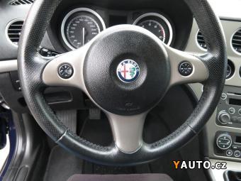 Prodám Alfa Romeo 159 1.8i TOP cena +stav