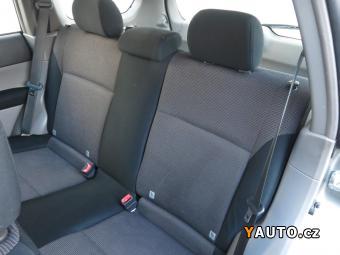 Prodám Subaru Forester 2.0i. majitel 92km