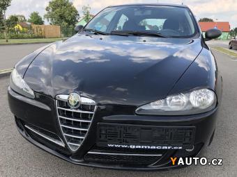 Prodám Alfa Romeo 147 1.6i Black