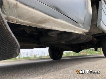 Prodám Ford GARÁŽOVÁNO