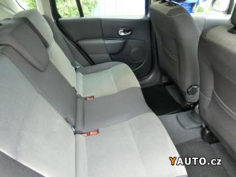 Prodám Renault Modus 1,2i 55kw klima