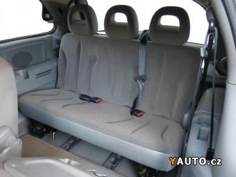 Prodám Chrysler Voyager 2.5d 7. míst