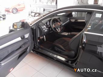 Prodám Mercedes-Benz Třídy E 350 4Matic
