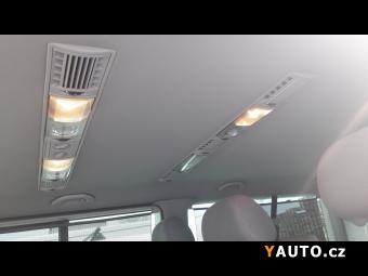 Prodám Volkswagen Caravelle LONG 2, 5 TDI