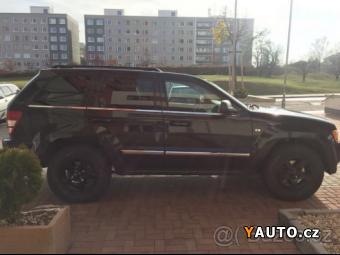 Prodám Jeep Grand Cherokee 3, 0 TDI LIMITED