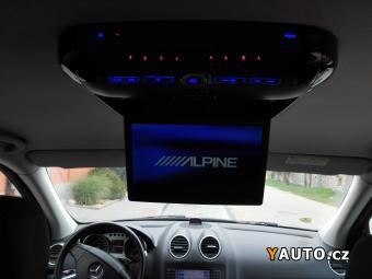 Prodám Mercedes-Benz Třídy M ML 320 CDI 4-MATIC, odpočet DP