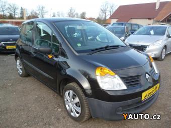 Prodám Renault Modus 1,2 16v klima