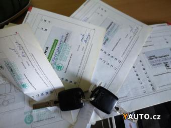 Prodám Škoda Fabia 1,2 COMBI