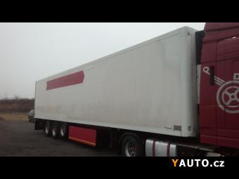 Prodám Návěs nákladní Sor-SP. 71