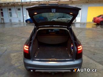 Prodám Audi A6 Allroad 2.7 TDI