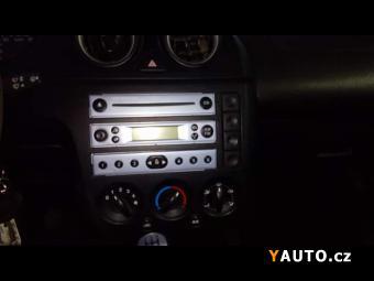 Prodám Ford Fiesta 1.2