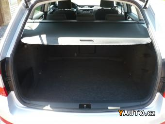 Prodám Škoda Octavia combi 2.0 TDI 110KW 1. majitel