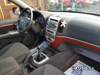 Prodám Hyundai Santa Fe 2.2 CDTI