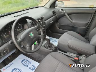 Prodám Škoda Octavia 1.9 TDI 4x4 ELEGANCE