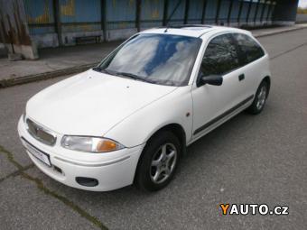 Prodám Rover 200 214 1.4 SI