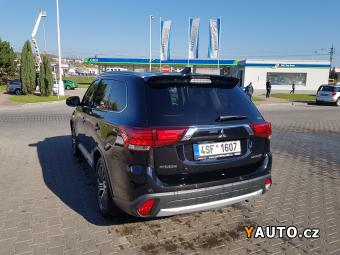 Prodám Mitsubishi Outlander 2.2 Di-D 6AT INSTYLE MY17 2017