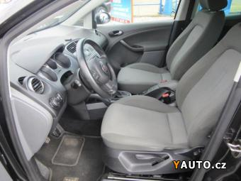 Prodám Seat Toledo 1.9 TDI DIGIKLIMA, NAVI