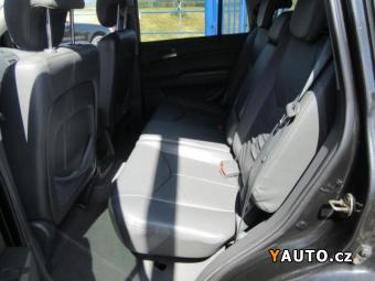 Prodám SsangYong Kyron 2,0 XDI AUTOMAT