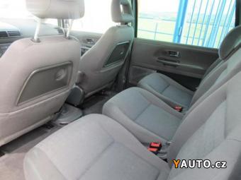 Prodám Seat Alhambra 1,9 TDI 7SED. DIGIKLIMA