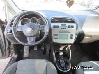 Prodám Seat Altea 1,9 TDI DIGIKLIMA, ABS, ESP