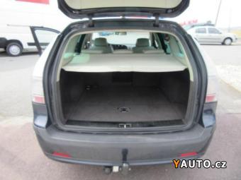 Prodám Saab 9-3 1.9 TiD VECTOR, KLIMA, TAŽNÉ