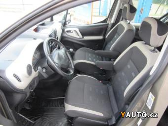 Prodám Citroën Berlingo 1.6 HDI MULTISPACE, XTR
