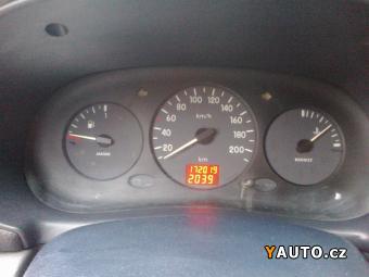 Prodám Renault Clio 1, 2 43kw