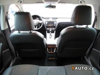 Prodám Škoda Octavia 2,0 TDI DSG III NAVIGACE