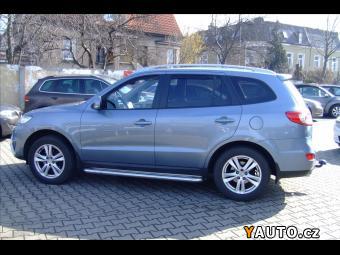 Prodám Hyundai Santa Fe 2,2 CRDi STYLE