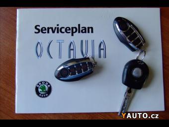Prodám Škoda Octavia 1,9 TDI AMBIENTE