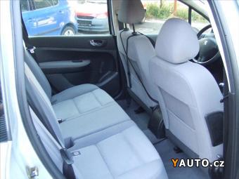 Prodám Peugeot 307 2,0 HDi KLIMA