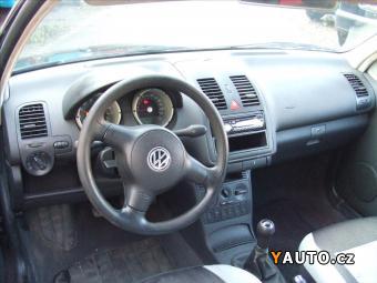 Prodám Volkswagen Polo 1,4 MPI KLIMA, PLNÍ EURO 4
