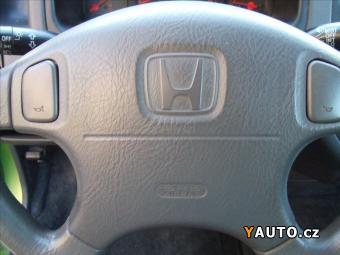 Prodám Honda 1,3 i Logo