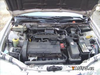 Prodám Rover 400 1,6 16V KLIMA