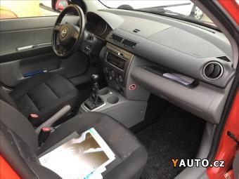 Prodám Mazda 2 1,2
