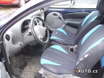 Prodám Ford Ka 1,3 i KLIMA