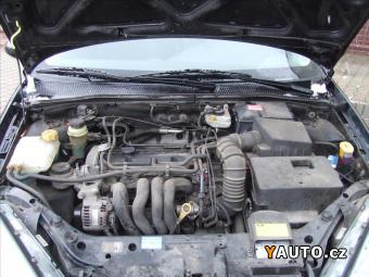 Prodám Ford Focus 1,6 16V