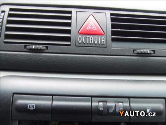 Prodám Škoda Octavia 1,6 SLXi TAŽNÉ ZAŘÍZENÍ