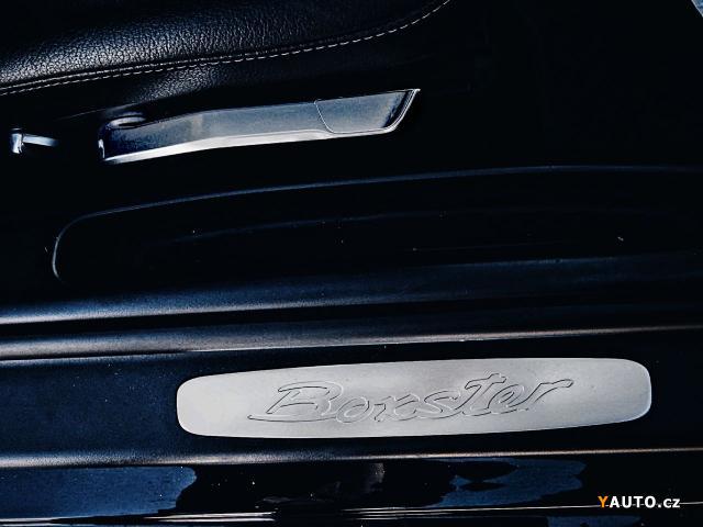 Prodám Porsche Boxster Porsche 987 KM11 Boxster 2.7