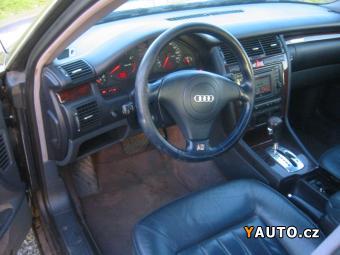 Prodám Audi A8 3.7 quattro tiptronic