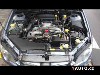 Prodám Subaru Legacy 2.0R