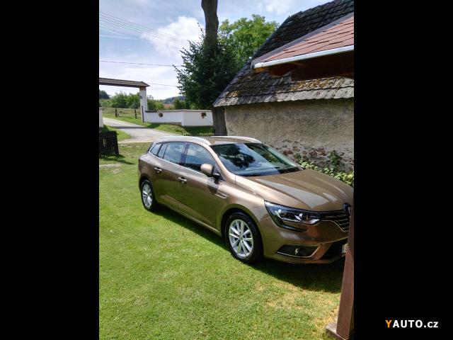 Prodám Renault Mégane 1.2 TCe 130 intens