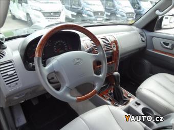 Prodám Hyundai Terracan 2,9 CRDi 4x4 - po rozvodech