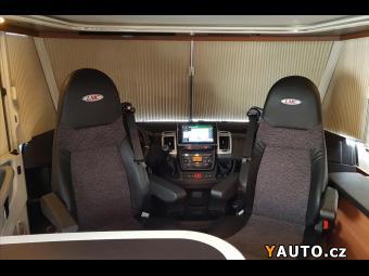 Prodám LMC 2,3 I 730G - č. 40 JTD obytný a