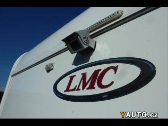 Prodám LMC 2,3 H 667 - č. 11 JTD obytný au