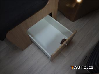 Prodám Fendt Bianco 390 obytný přívěs